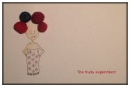 The fruity experiment