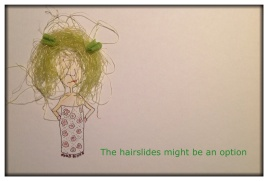 The hairslides