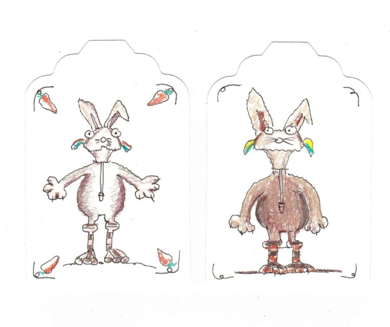 Easter Schwümmlis