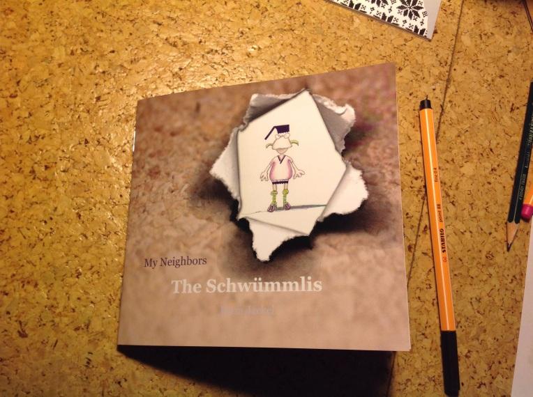 The Schwümmlis