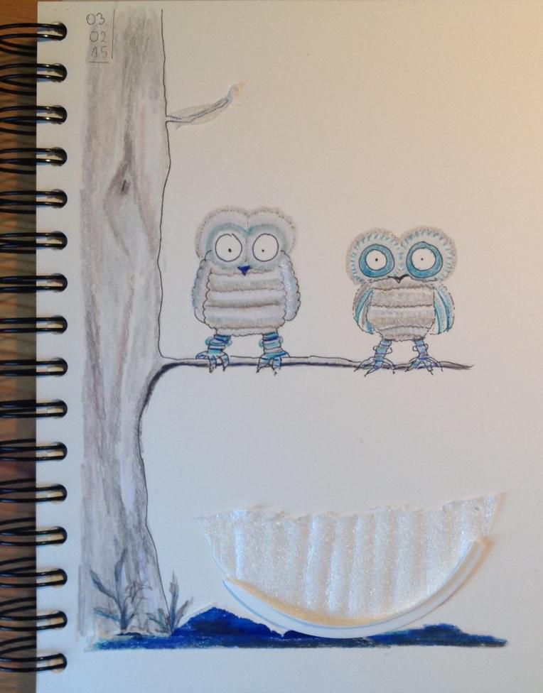 Howl Owls