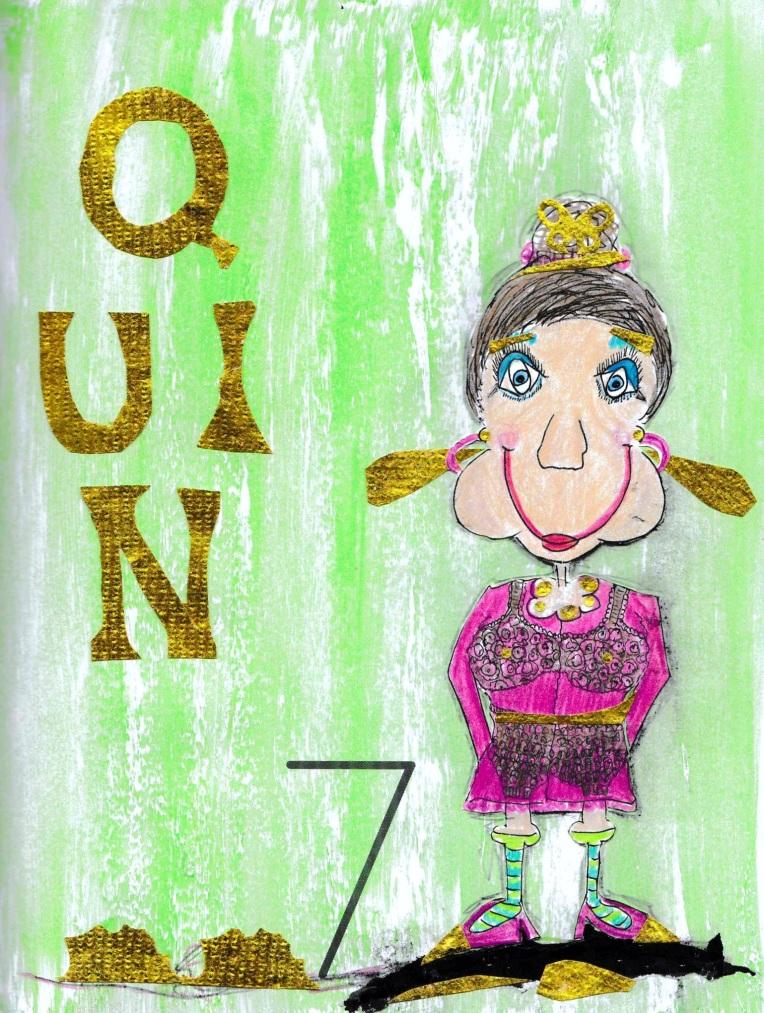 Auntie Quin